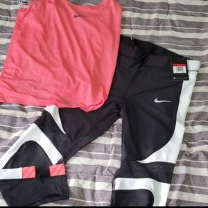 NEW Nike Outfit